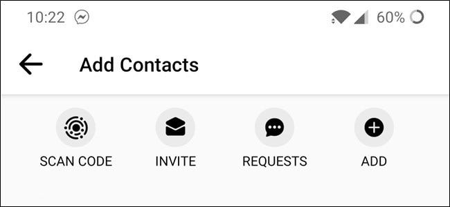 Where to Find the Requests Folder After Facebook Messenger's
