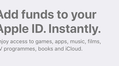 How to Add Funds to an Apple ID on an iPhone or iPad