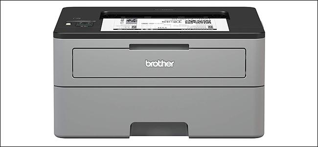 Brother Laser Printer model HL-L2350DW