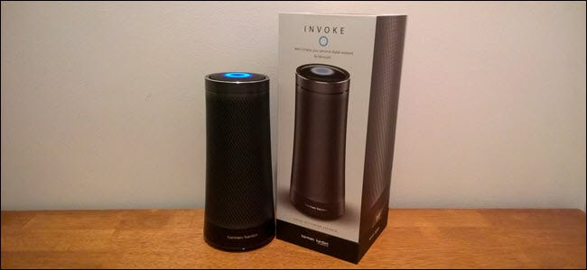 I Used a Cortana Smart Speaker All Weekend  Here's Why It Failed