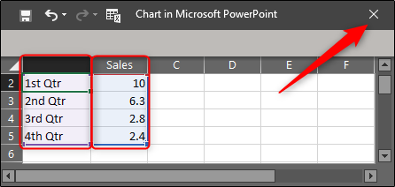 How to Create Animated Pie Charts in PowerPoint