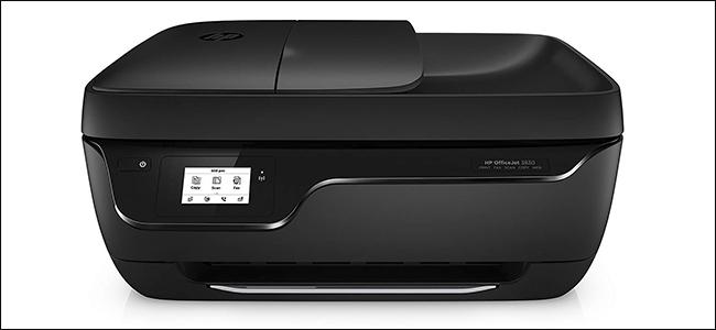 HP OfficeJet Inkjet printer