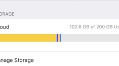 How to Save Money on iCloud Storage