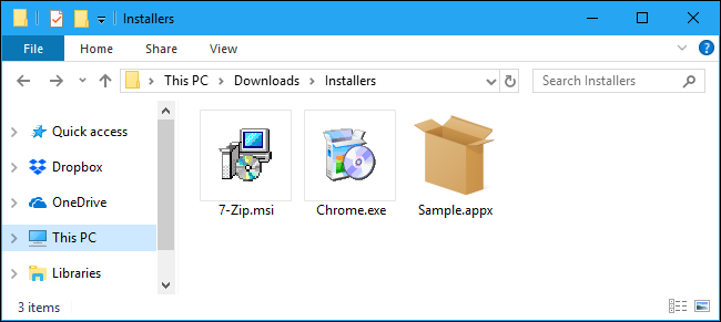 The Future of Software on Windows: What is an MSIX File?