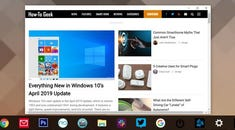 """How To Make Chrome """"Open As Window"""" Shortcuts (Now That Google Killed Them)"""