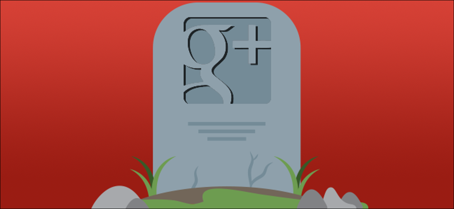Google+ tombstone article header image.