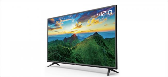 A Vizio TV