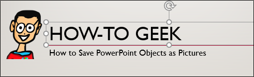 Select text box in Powerpoint