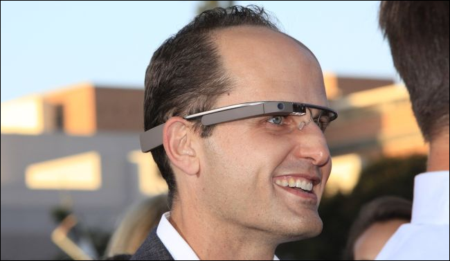 Google Glass Isn't Dead; It's the Future of Industry