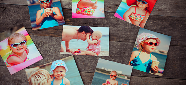 nostalgic photos of a toddler at the beach