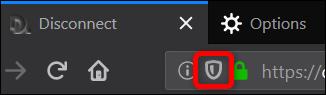 Content Blocking Shield