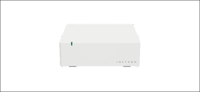 Insteon Hub