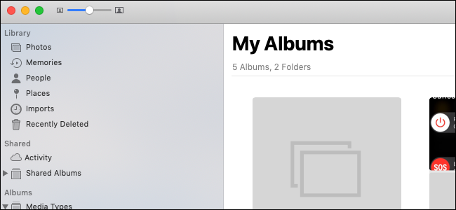 How to Automatically Sort Your Photos with Smart Albums on a Mac