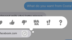 How to Reply With a Tapback in Messages on iPhone and iPad