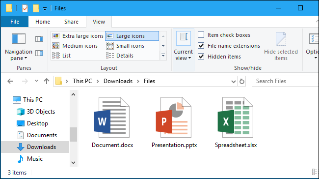 Get Help With File Explorer on Windows 10