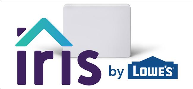 Iris smarthome by Lowe's