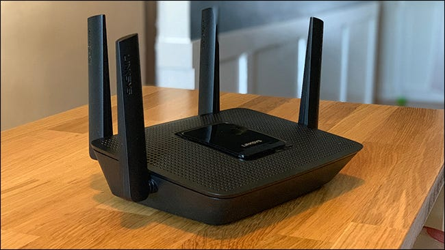 If You Plan on Installing a Ton of Smarthome Devices, Skip Wi-Fi