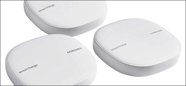 Samsungs Wifi Router 3 Pack