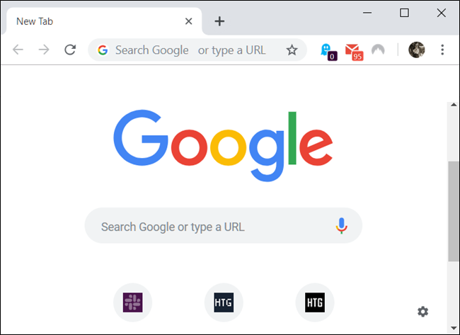 How to Add and Remove Themes in Chrome