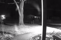 How to Use a Security Camera's Night Vision Through a Window