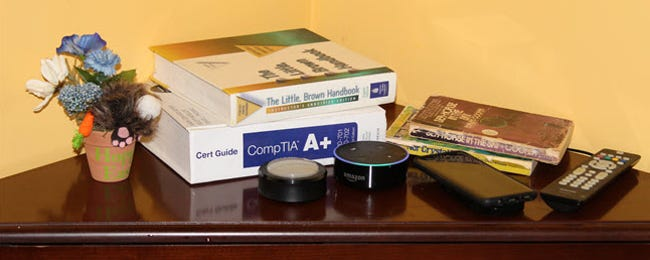 Improve Your Mornings With Alexa Routines