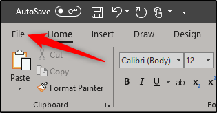 How to Change a Microsoft Word Document to a CSV File | The Sheen Blog