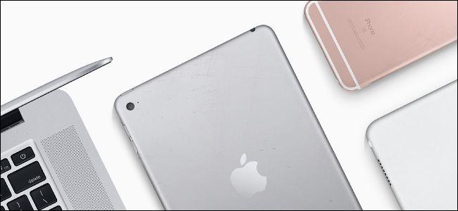 Apple trade in program