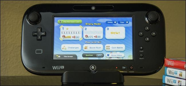 How to Hack Your Wii U to Run Homebrew Games and Apps