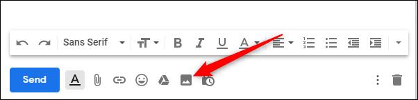 insert image icon