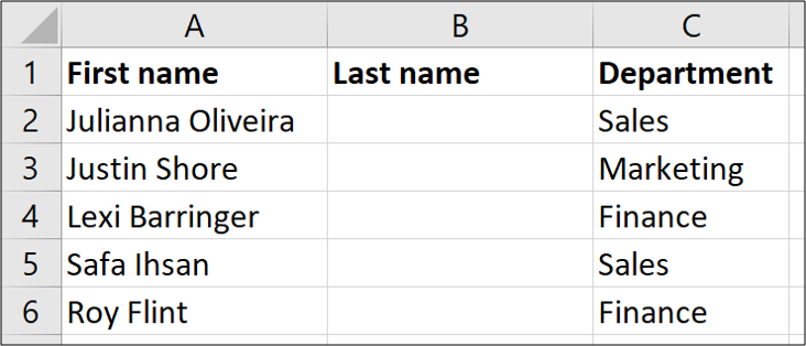 How to Use Text to Columns Like an Excel Pro