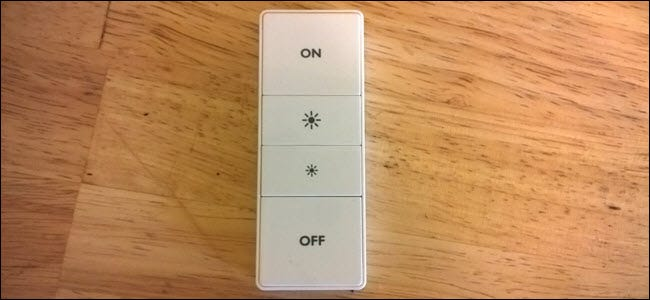 Philips Hue Switch