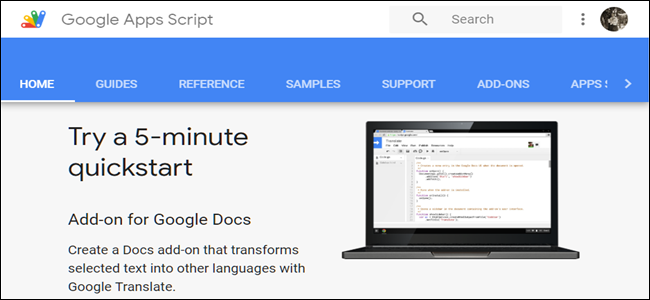 How to Supercharge Your Google Apps with the Script Editor