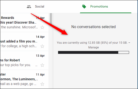 How to Enable Gmail's Hidden Email Preview Pane