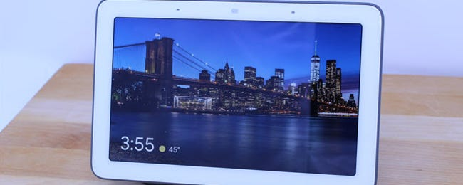 How to Use Your Google Home Hub as a Digital Photo Frame