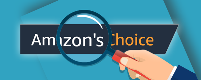 Amazon's Choice: Who Chooses It, and How Does It Work?
