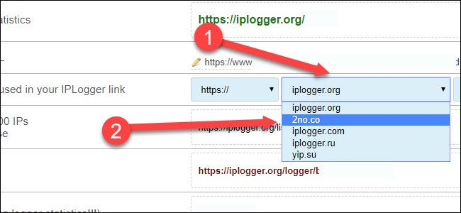 How to Track Someone's IP (and Location) With a Link