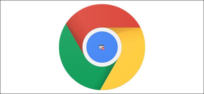 Chrome popup lede