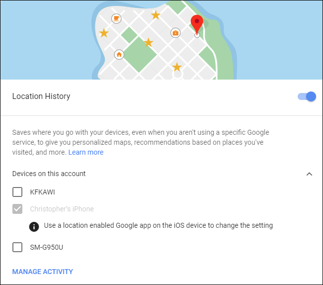 How to Stop Google's Sensorvault From Sharing Your Location With Law