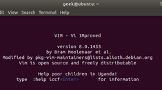How to Exit the Vi or Vim Editor