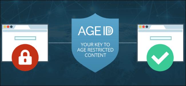 Age ID logo