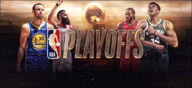 Here's How to Watch the NBA Playoffs Without Cable