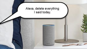 How to Delete Your Alexa Recordings by Voice