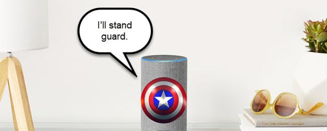 """How Your Echo's """"Alexa Guard"""" Can Protect Your Home"""
