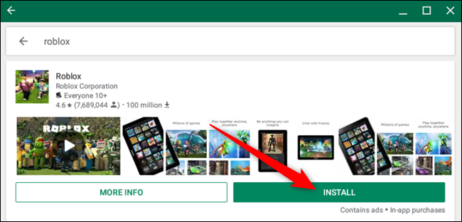 How to Download Android Apps On Chromebook