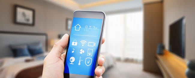 How to Take Your Smarthome Traveling