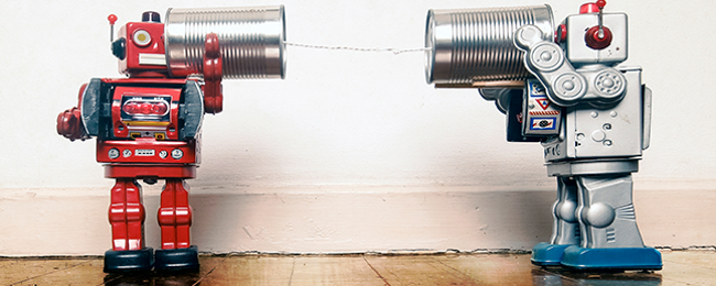 Tired of Robocalls? Stop Answering Your Phone