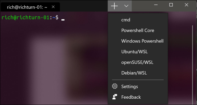Windows 10 Is Finally Getting a Real Command Line