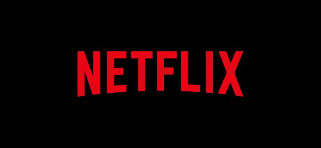 Logotipo de Netflix de la aplicación de Windows 10 en una PC