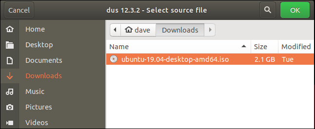 file section window