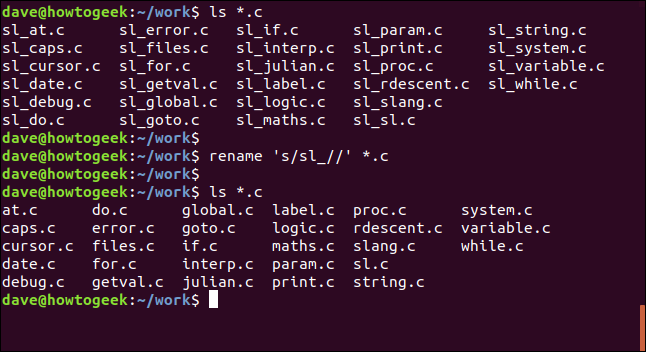 rename 's/sl_//' *.c in a terminal window